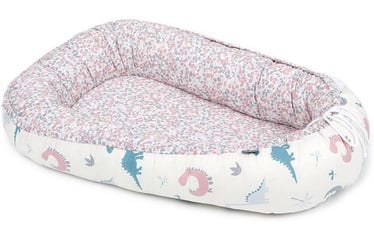 MamoTato Baby Nest Cocoon Double Sided Dino