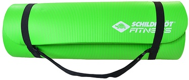 Donic Fitness Mat Green