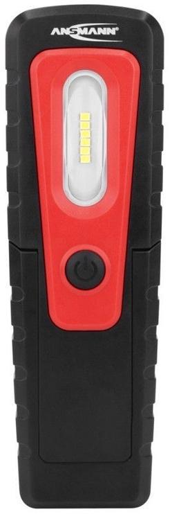 Ansmann Inspection Light WL280B Black/Red