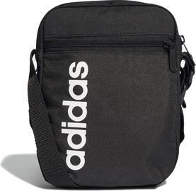 Adidas Shoulder Bag Linear Core Organizer DT4822 Black