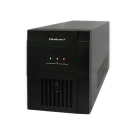 Qoltec UPS Monolith / 1200VA / 720W