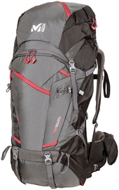 Millet Mount Shasta 55+10l Gray / Black