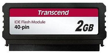 Adapter Transcend 2GB IDE IND Flash Module