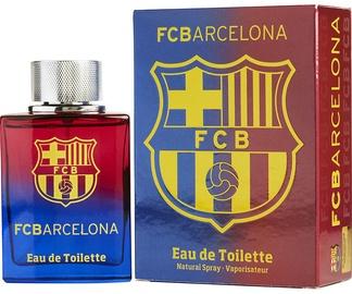 Tualetes ūdens Air Val International F.C. Barcelona 100ml EDT