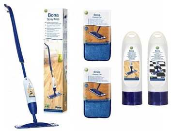 Bona Wood Floor Spray Mop Set