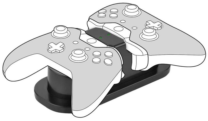 Адаптер Speedlink Twindock Charging System for Xbox One