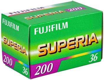 Fujifilm Superia 200 135-36 Photofilm