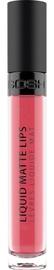 Gosh Liquid Matte Lips 4ml 04