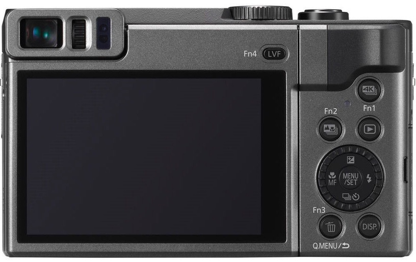 Panasonic DC-TZ90 Silver