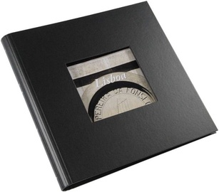 Promaxx PRO2 Bookbinder Folio Hardcover Black 30x30cm