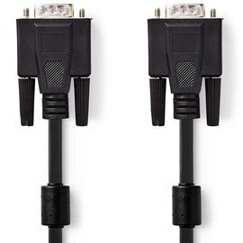 Nedis CCGP59000BK30 VGA to VGA 3m Black