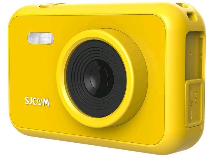 SJCam FunCam Kids Digital Camera Yellow