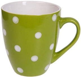 Banquet Banak Green Mug 400ml