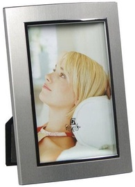 Poldom Photo Frame 10x15cm Classic Silver