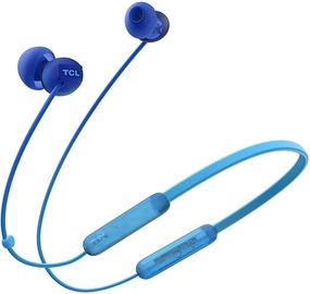 Belaidės ausinės TCL SOCL300BTBL Blue