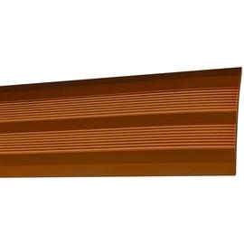 Neslystantis laiptų kampas su klijais 131003, 91 x 4 x 1 cm