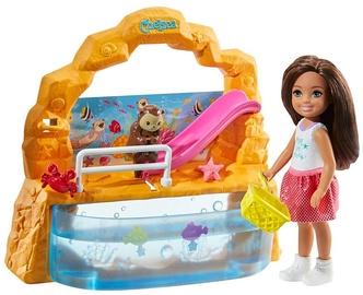 Кукла Mattel Barbie GHV75