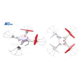 ROTAĻLIETA DRONS AR KAMERU 30.5 CM D6CI