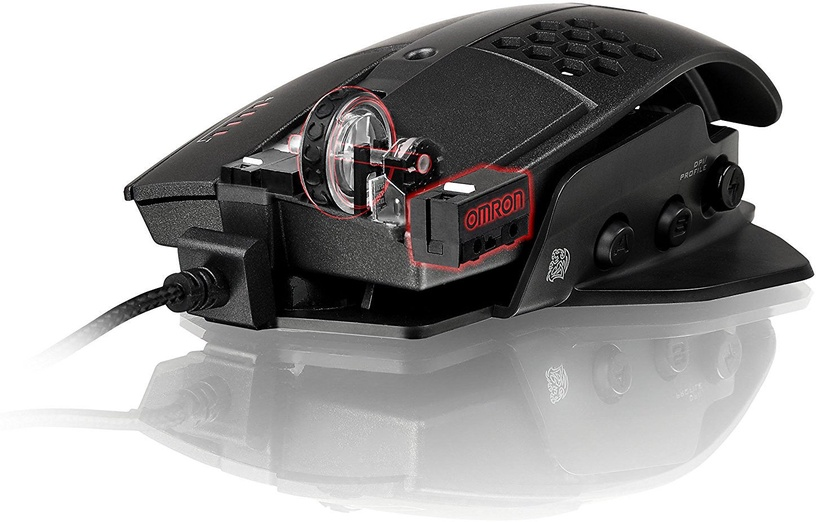 ThermalTake LEVEL 10 M Advanced Gaming Mouse