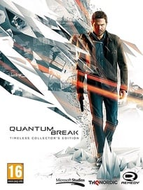 Quantum Break Timeless Collectors Edition PC