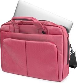 """Natec Gazelle Notebook Bag 15.6"""" Red"""
