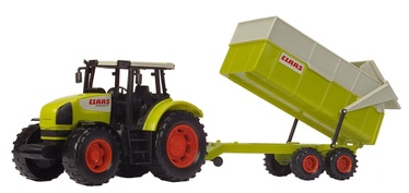 Dickie Toys Claas Ares Set 3608000