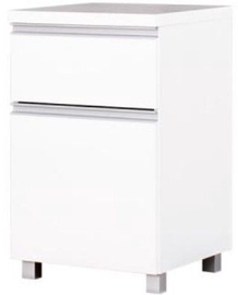 Bodzio Chest of Drawers Left AG50 White