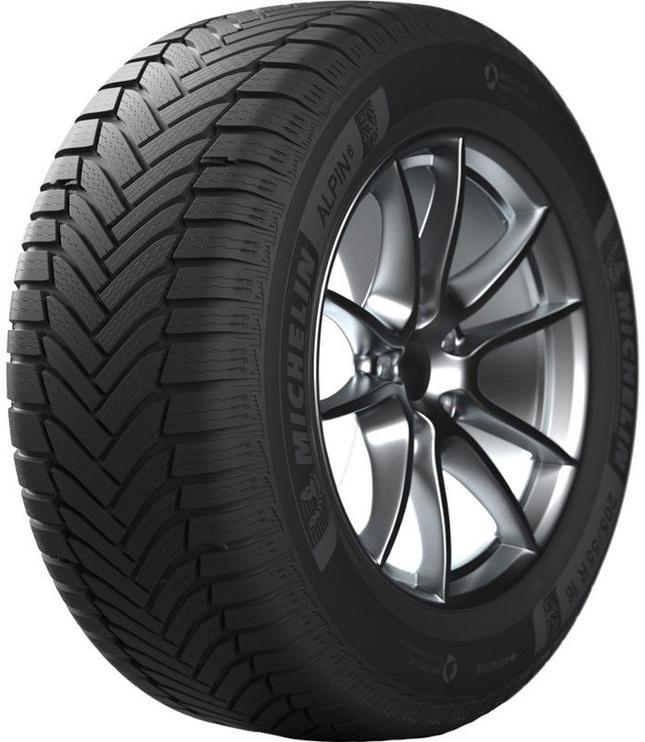 Automobilio padanga Michelin Alpin6 215 55 R17 94V