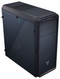 Fortron Case CMT120 A Mid Tower