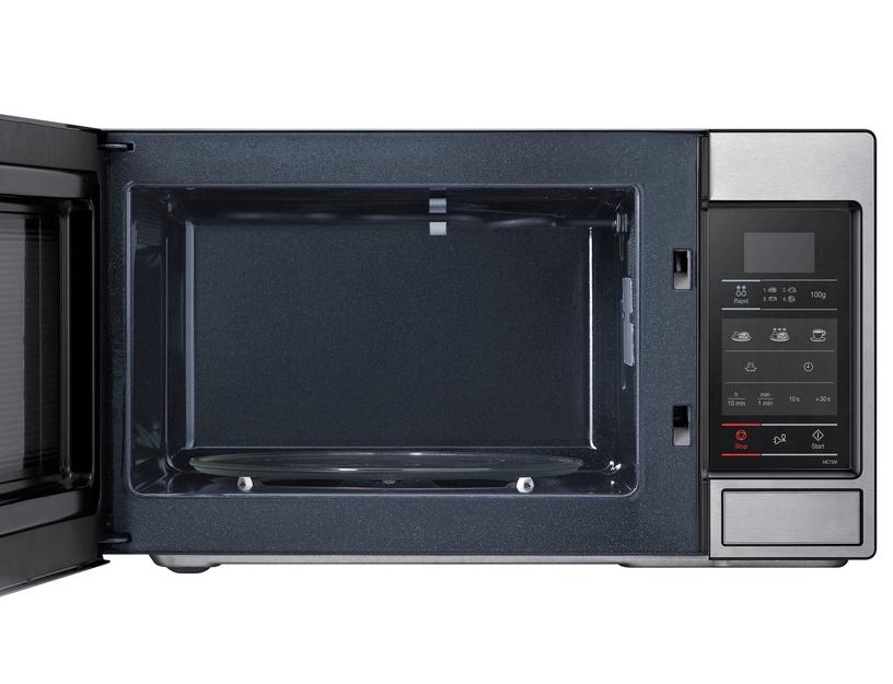 Mikrobangų krosnelė Samsung ME73M/BAL
