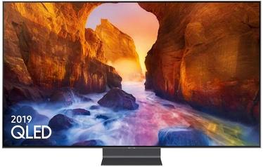 Televizorius Samsung QE55Q90RATXXH QLED