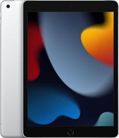 "Planšetdators Apple iPad 9, sudraba, 10.2"", 4GB/64GB, 3G, 4G"