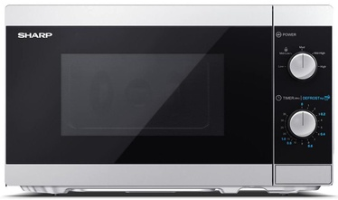 Sharp YC-MS01E-S Microwave Inox