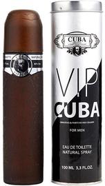 Cuba VIP Men 100ml EDP