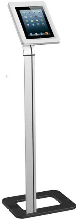 NewStar Tablet Floor Stand TABLET-S100SILVER