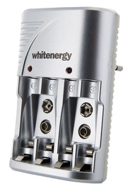 Whitenergy Battery Charger 400mA