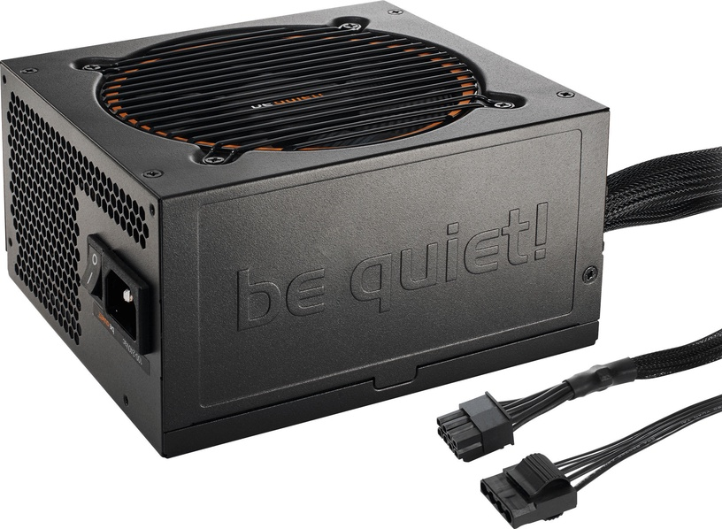 Be Quiet! Pure Power 10 500W CM BN277