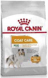 Royal Canin CCN Mini Coat Care 1kg
