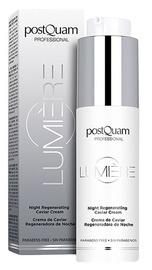 PostQuam Professional Lumiere Regenerating Night Cream Caviar 50ml