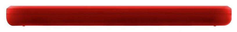 "Adata Classic HV300 2TB 2.5"" USB3.1 Red"