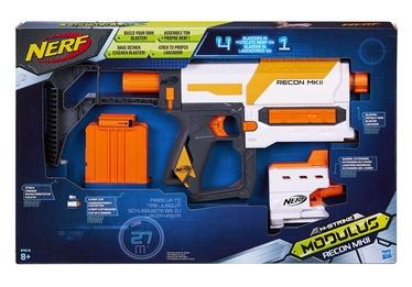 Žaislinis šautuvas Nerf Modulus MK11 B4616, nuo 8 m.