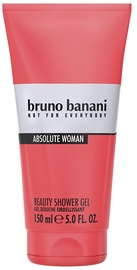 Bruno Banani Absolute Shower Gel 150ml