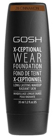 GOSH X-Ceptional Wear Foundation 35ml 28