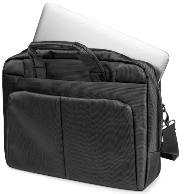 """Natec Gazelle Notebook Bag 13-14"""" Black"""