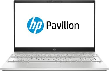 Nešiojamas kompiuteris HP Pavilion 15-cs0016na 4BZ38EA#ABU