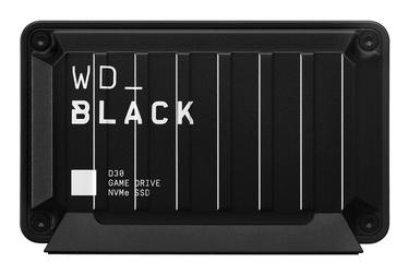 Жесткий диск SanDisk WD_BLACK™ D30 Game Drive, SSD, 500 GB, черный