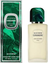 Парфюмированная вода Jean Couturier Coriandre 100ml EDP
