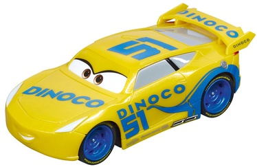 Carrera Disney Cars 3 Dinoco Cruz 20064083