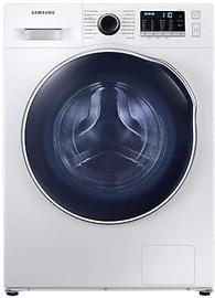 Skalbimo mašina - džiovyklė Samsung WD8NK52E0AW