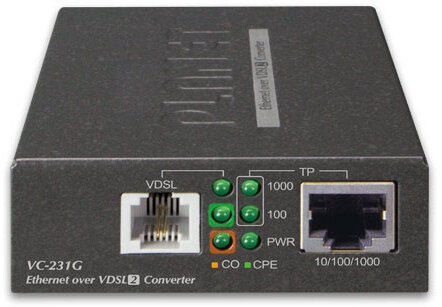 Planet VC-231G Bridge / Repeater